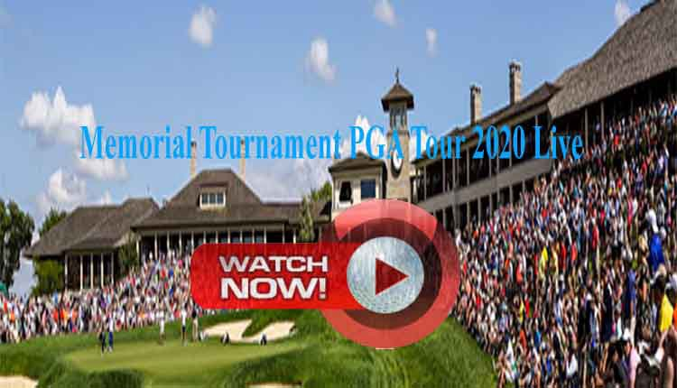HD||@The Memorial Tournament Live Stream, Golf PGA Tour Live> Full ...