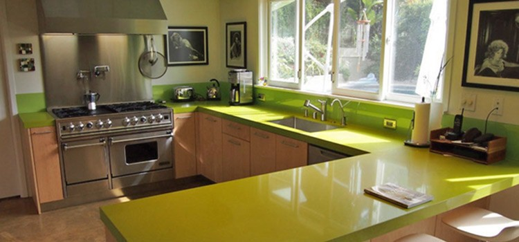 Choose The Right Colour For Your Kitchen With These Simple Vastu Tips