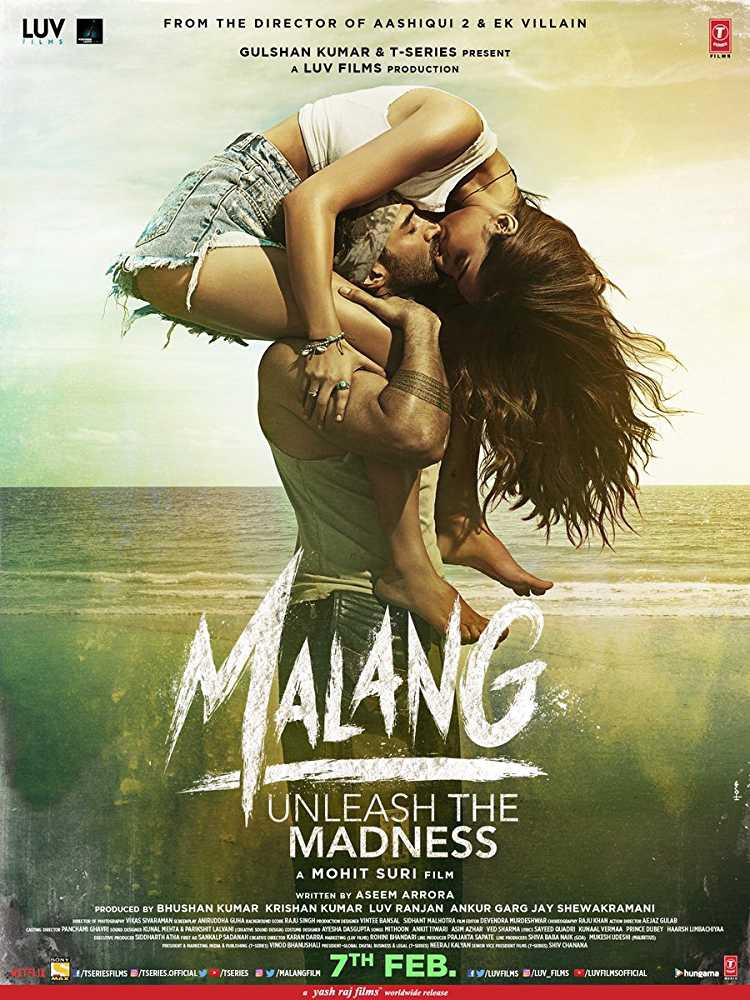 Malang 2020 Full Movie Download In Hd 720p 480p And 1080p Bolly4u By The Dailymaza Medium