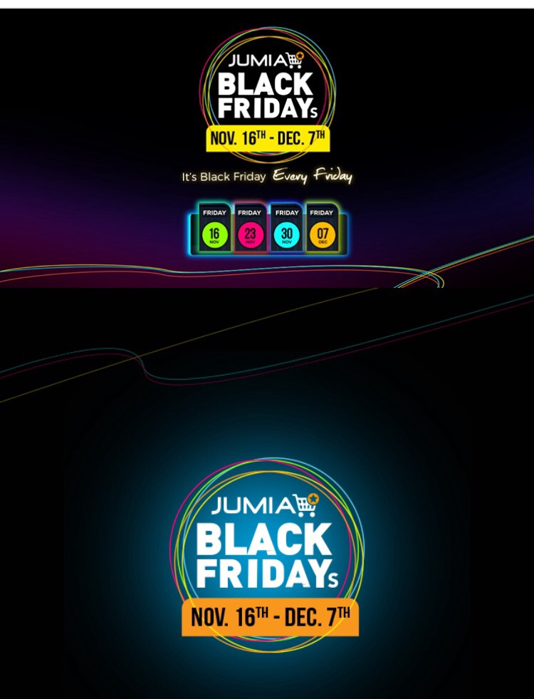 Good People The Jumia Black Friday S Are Back And Unlike Previous Years Where The Campaign Was By Mark K Wamala Medium