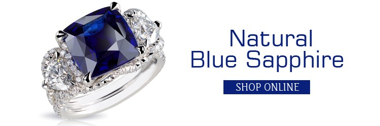 Solve Your Marriage Problem with Blue Sapphire Stone