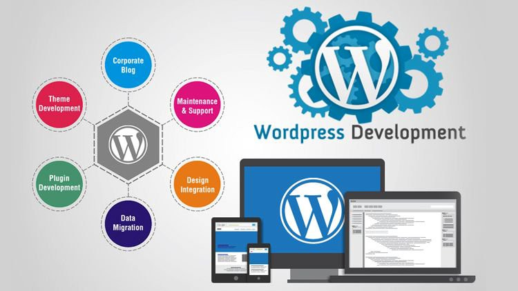 Why should Hire a WordPress Web Development Company for business? | by  Jayakumar Muthusamy | Freshsales - The Official Blog
