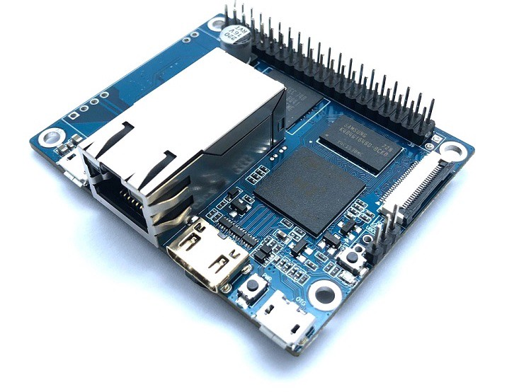 Two New Banana Pi Boards, Both with PoE - Hackster Blog