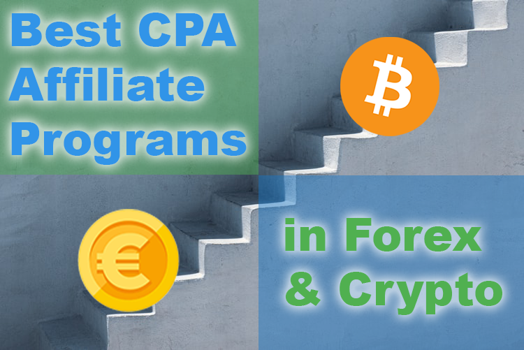 top paying forex affiliate programs