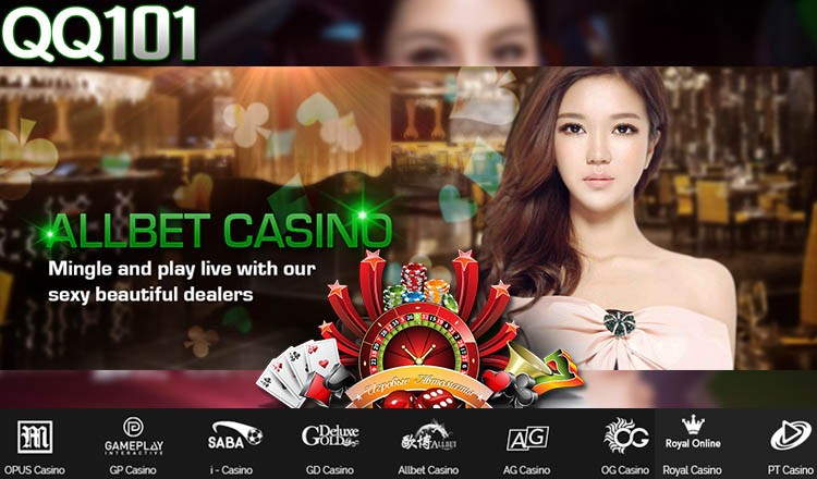 Onlinecasinoqq101 Com Live Casino Gambling Games And Best Free