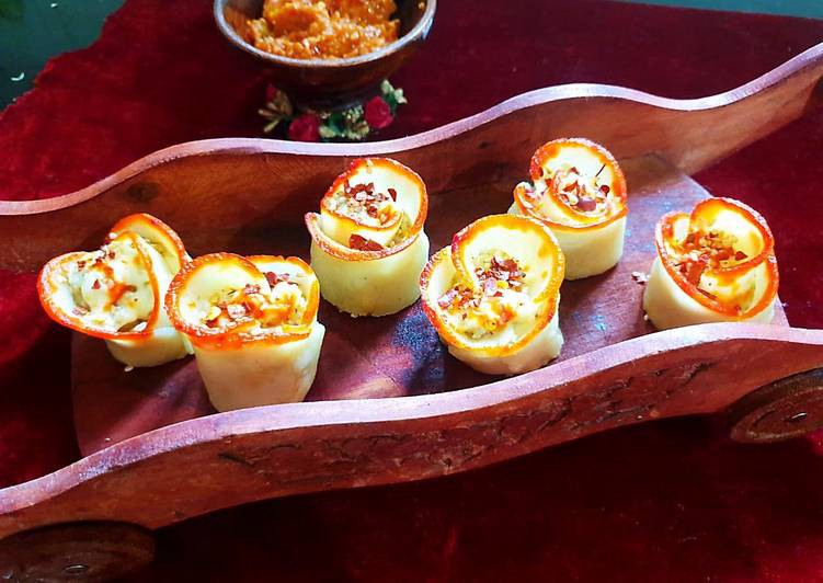10 Interesting Recipes For Using Cheese In Indian Food By Cookpad India Cookpad India Blog