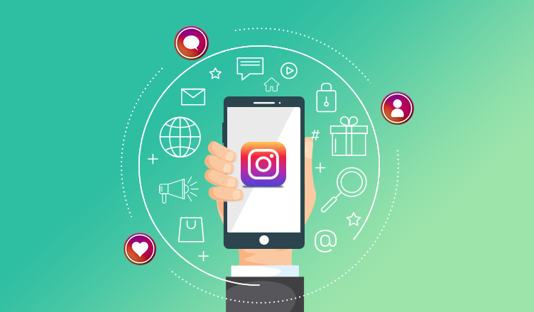 Image result for instagram and business