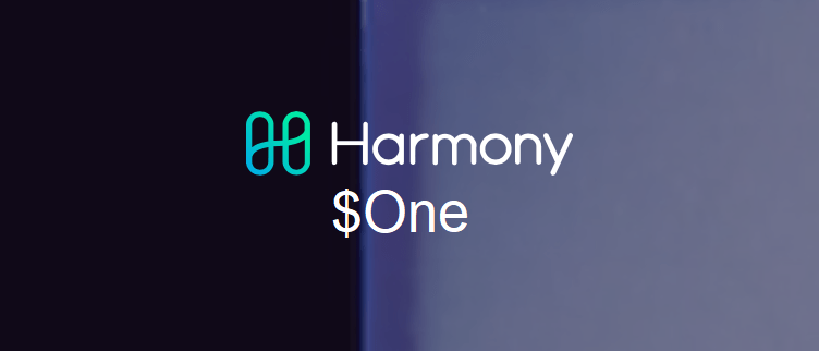 HARMONY ( $ONE ): Will be 1$? General Overview.
