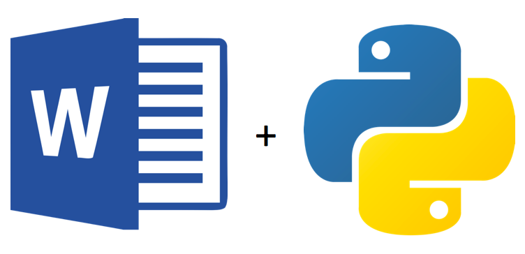 How to extract data from MS Word Documents using Python