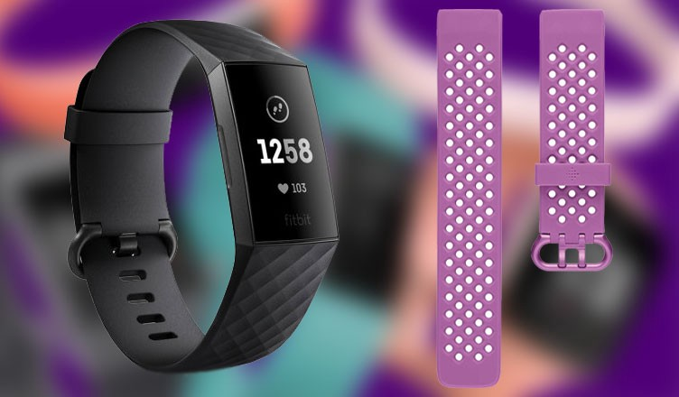 Best Third Party Bands for Fitbit Charge 3 - Tony kakkar