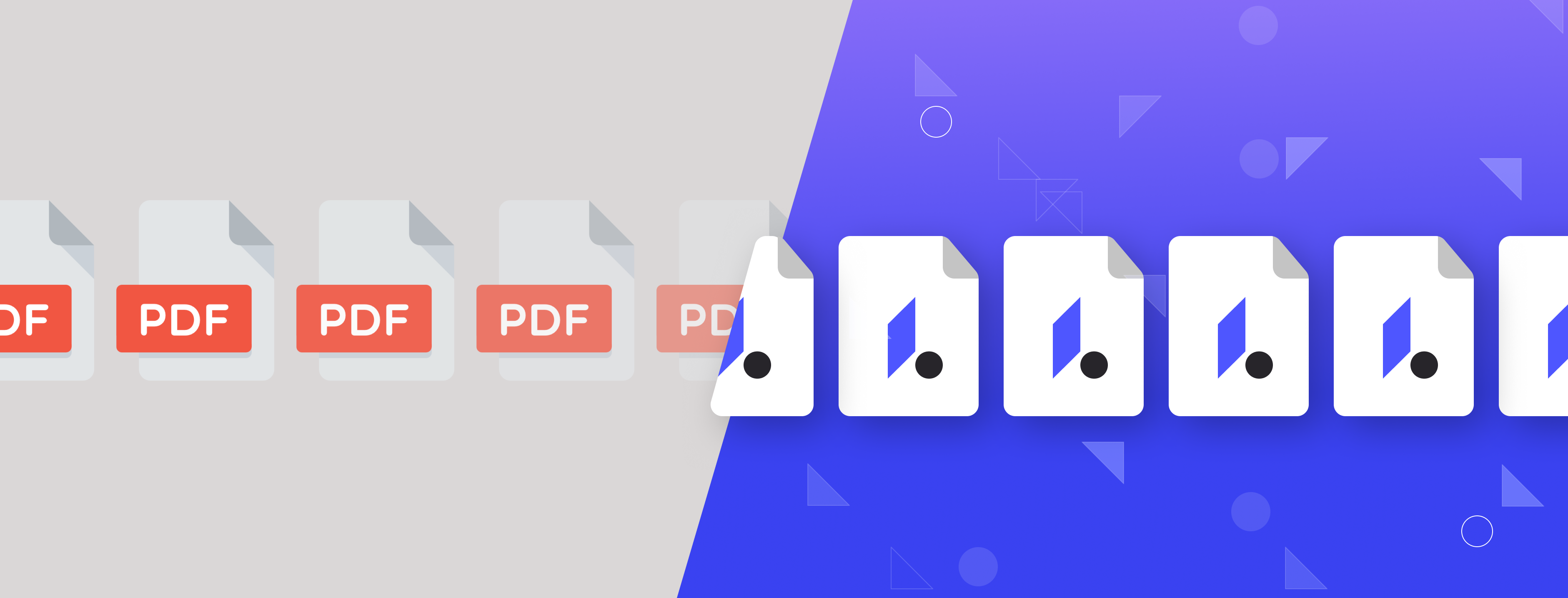 Import your PowerPoint, Keynote and Google Slides