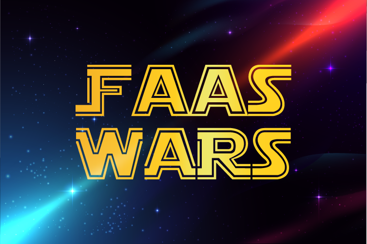 I'm Michele, a computer scientist who works in the Big Data field. At the beginning of January 2021, through Linkedin, I became aware of the FaaS Wa