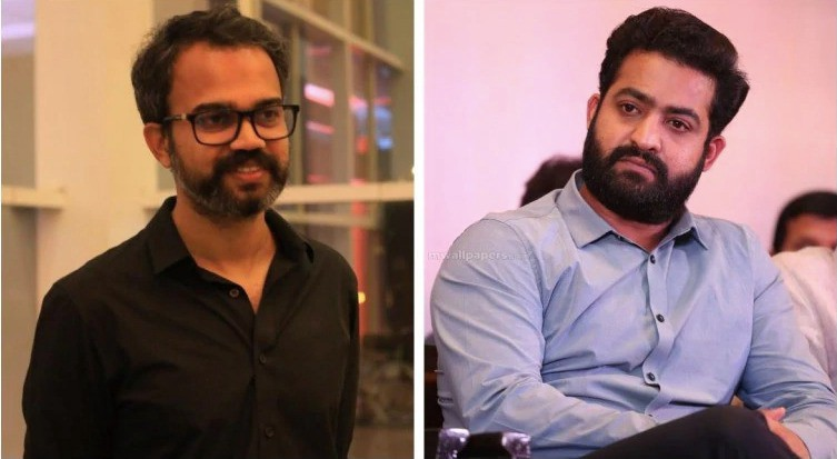 Jr NTR to work with KGF director Prashanth Neel after RRR?   by ...