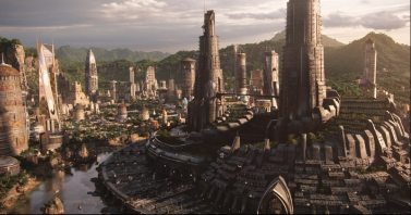 Ethiopia: Developing the Real Wakanda of Africa - Kyle Darby