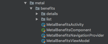 Organising Android resources with Gradle and Kotlin