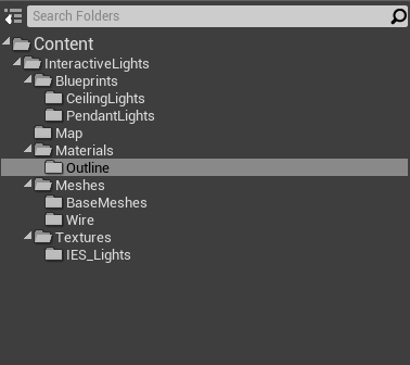 Light your Scene Like a Pro with this Interactive Lighting Pack for