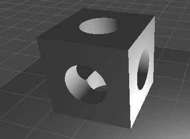 Importing Simple 3D Models into Unity - Things I Did and Learned