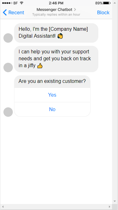 Why You Should NEVER Use 'Yes' or 'No' Chatbot Buttons