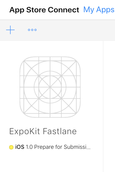 How to Publish ExpoKit Apps to the App Store - Exposition
