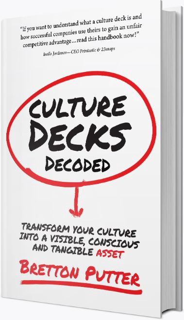 The very best company culture decks on the web - The Startup - Medium