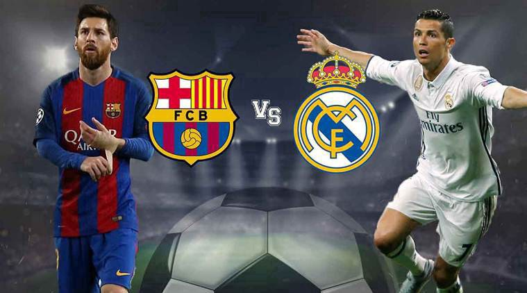 barcelona vs real madrid 2019 free live streaming