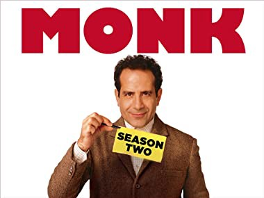 Ranking The Episodes Of Monk Season 2 By Patrick J Mullen As Vast As Space And As Timeless As Infinity Medium