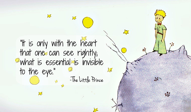 5 Unforgettable Lessons From The Little Prince By Joyce Chua Thread By Zalora Singapore