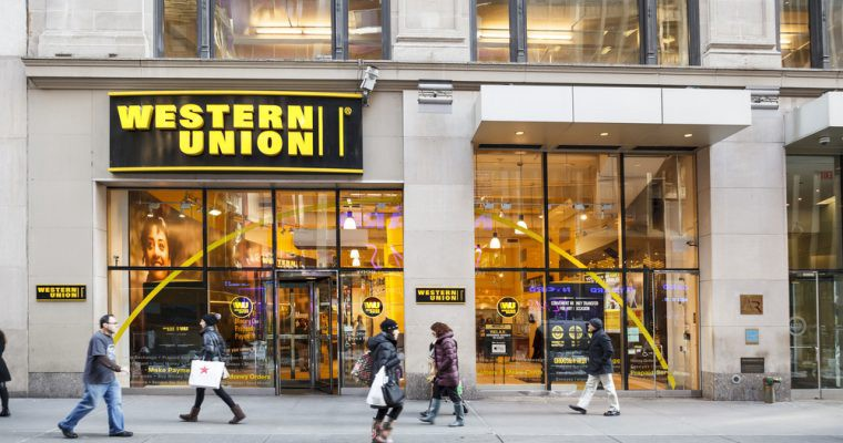Western Union Partners with PSI-Pay for Seamless Cross