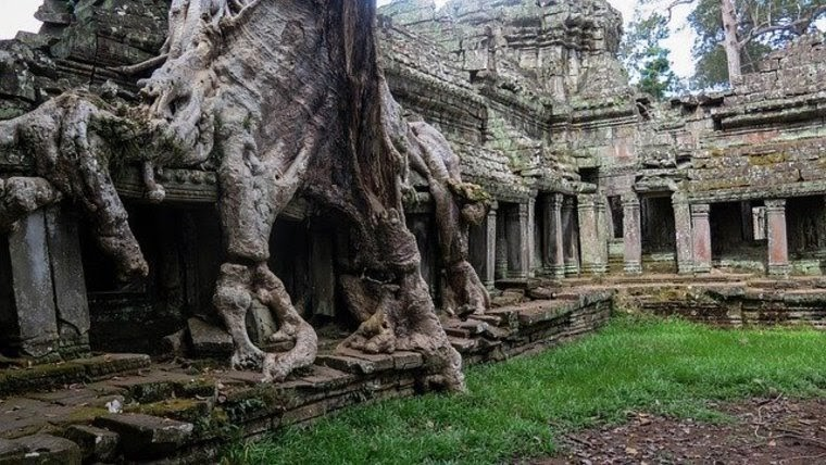 Cambodia Visa For Indians Cambodia The Land Of The Khmer And By Akshay Divate Medium