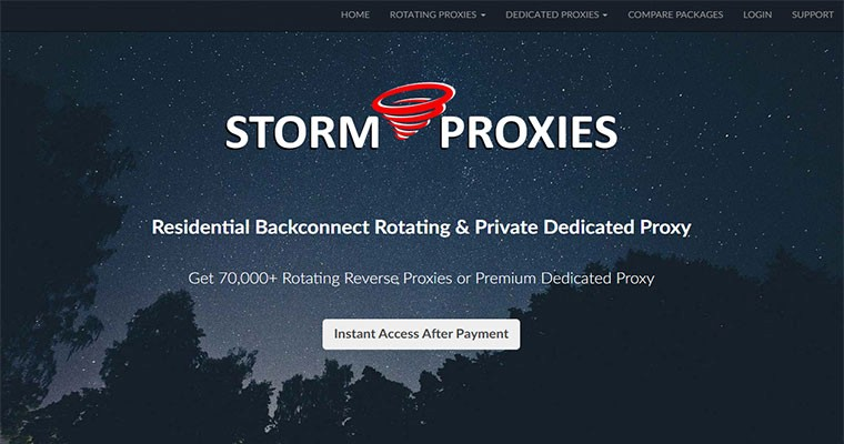 The 10 Best Residential Proxy Providers