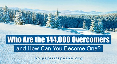 Who are the 144 000 in revelation