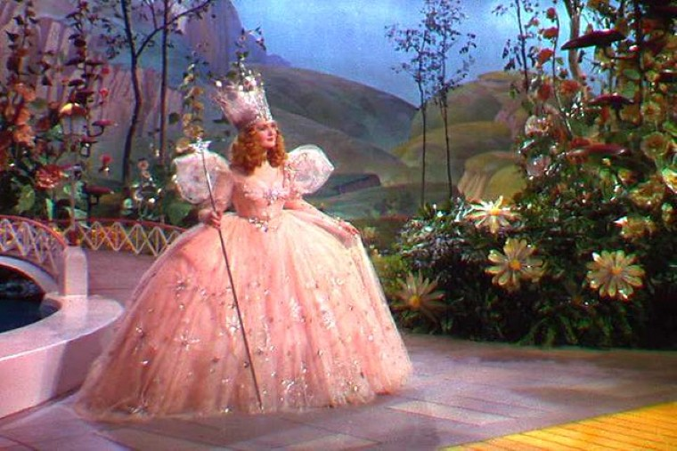 The True Nature of Glinda the ...