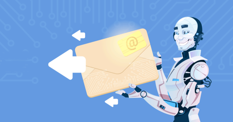 AI E-Mail Assistants Streamline Meeting Scheduling