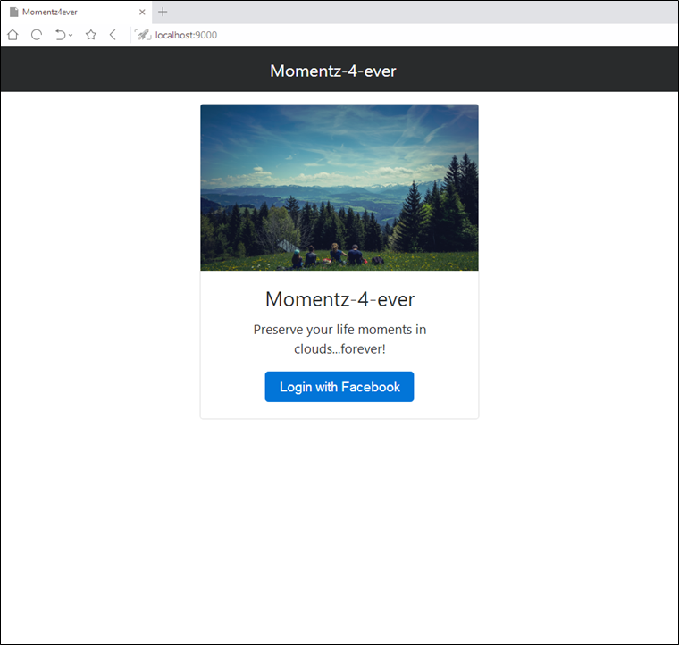 Adding Routes for Login and Home view components