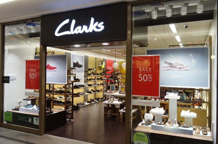 Clarks outlet discount codes