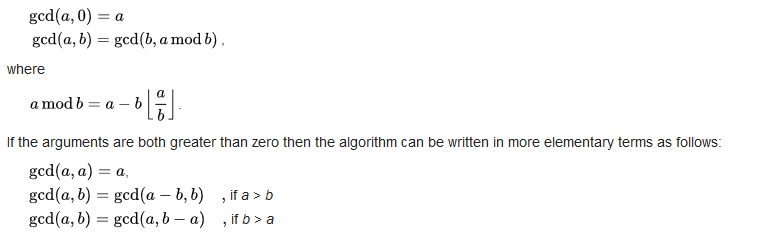 Math related problems on LeetCode - Algorithms and Coding