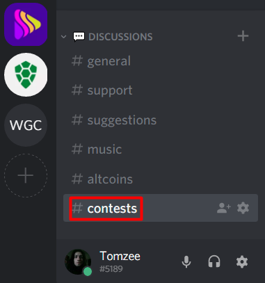 Discord Contest Rules and Advice - Soniq Blog - Medium