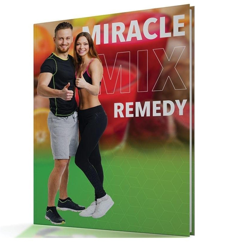 PDF) Miracle Mix Remedy Review: Boost You Immune System | Medium