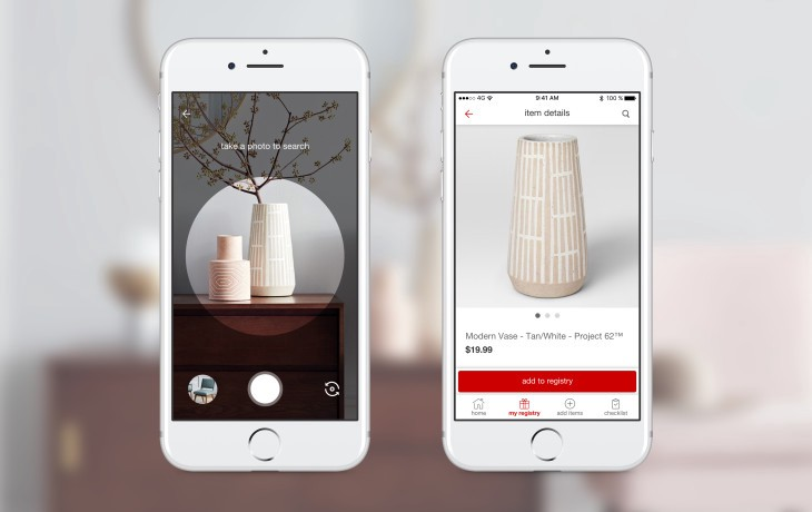 b0dd3919 Visual Search is Revolutionizing E-Commerce — Case Studies of Alibaba and  Pinterest