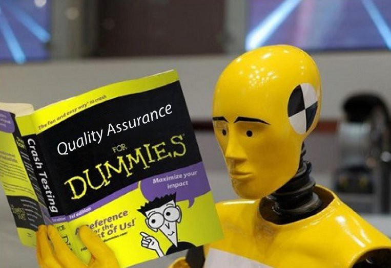How To Deliver Quality Assurance At Speed