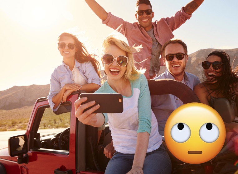 If You're Posting Travel Pics Already, Know This: Everyone Hates You