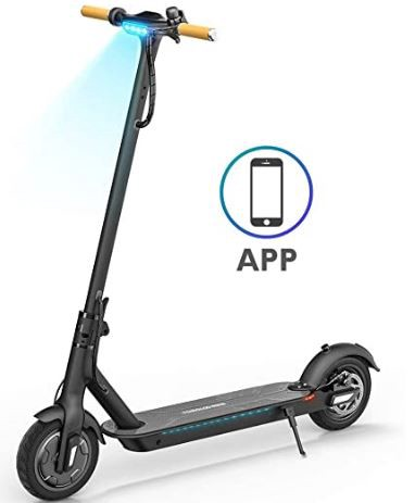 TOMOLOO L1—The best electric scooter for older kids