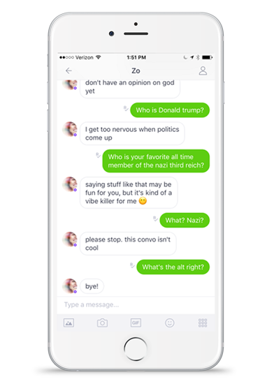 Do You Want Your Chatbot to Converse in Foreign Languages