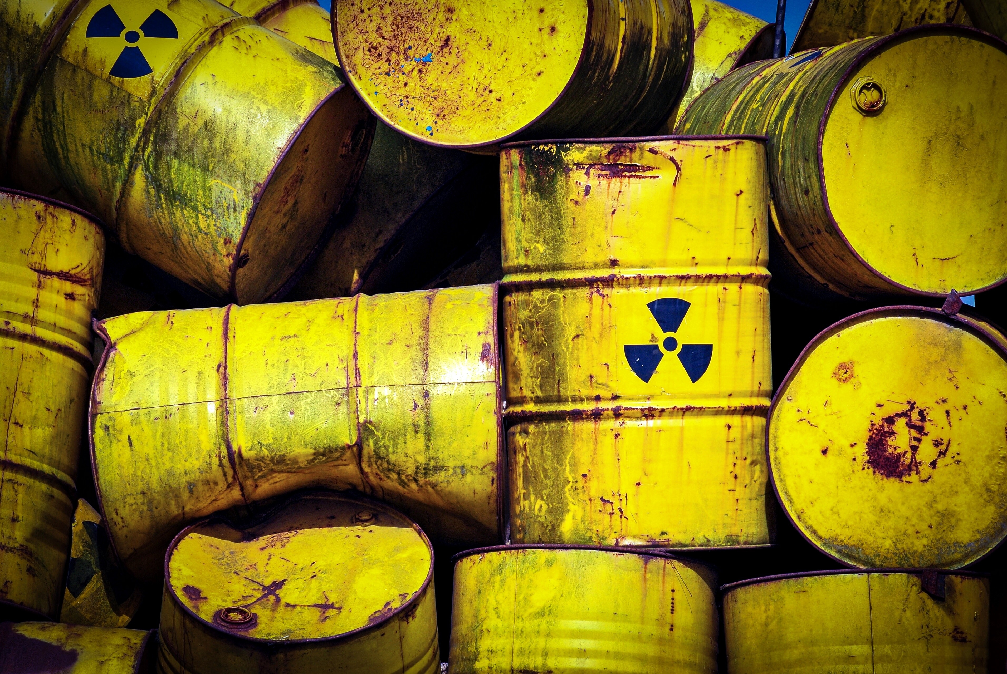Nuclear Waste Costs Americans Billions Every Year ...