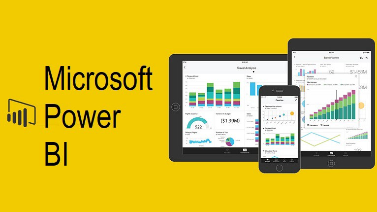 Reasons To Learn Business Intelligence With Microsoft Power