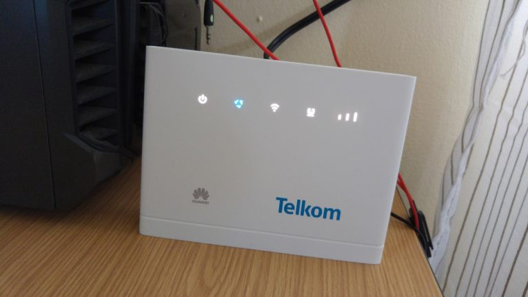 How To Set Up Unrestricted Apn On Telkom Lte 3g By Archie Makuwa Medium