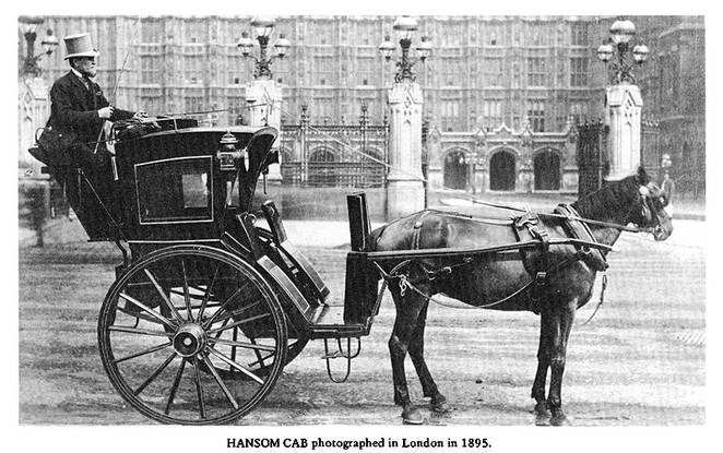 Most Of Us Know That Major Cities In The Late 1800 S Had A Pollution Problem Horses 1894 There Was Great Horse Manure Crisis London