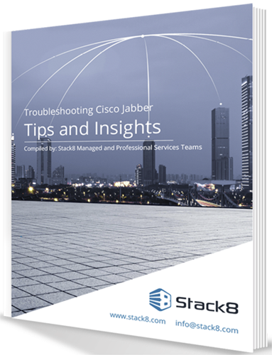 Troubleshooting Cisco Jabber — Tips and Insights - Stack8