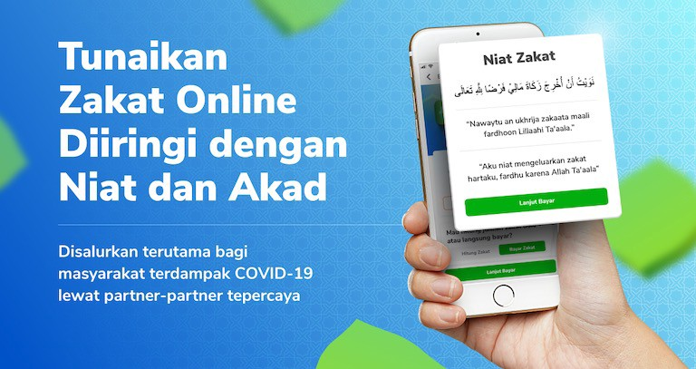 how do we improve zakat payment experience on tokopedia salam by annur syahdyanto oct 2020 medium medium