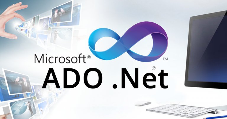Accessing Data Ado Net Activex Data Object Net Ado Net Is A By Angry Red Cat Azure Medium